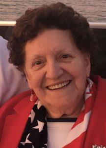 V. Becky Klaehn