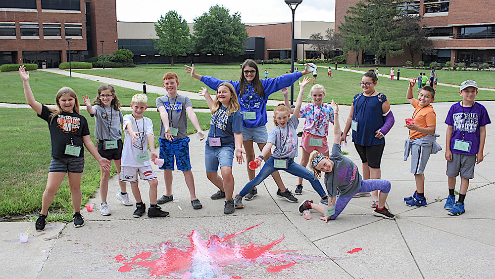 Terra State hiring KidsCollege instructors