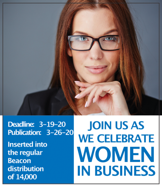 Women in Business Promotion