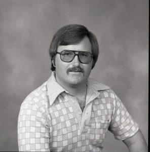 Image of John Schaffner