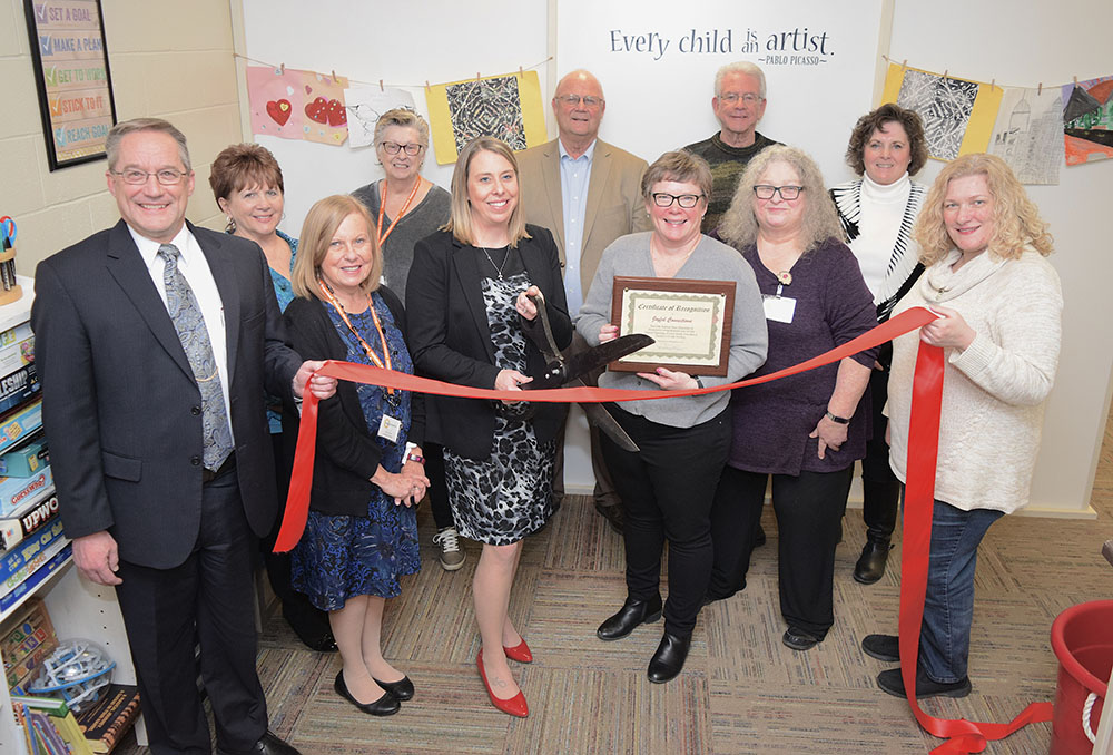 Joyful Connections ready for new era with expanded facility