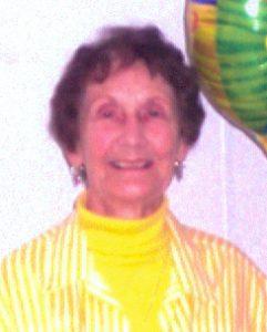 Dorothy Jean Gollihue