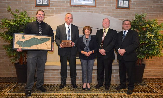 OCIC honors industry leaders from around Ottawa County