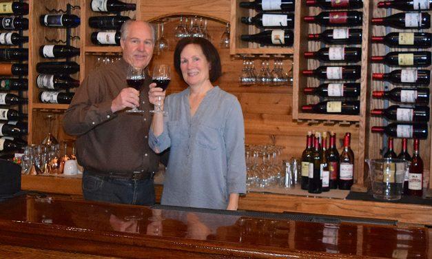 Gideon Owen Wine Company to replace Mon Ami on Catawba