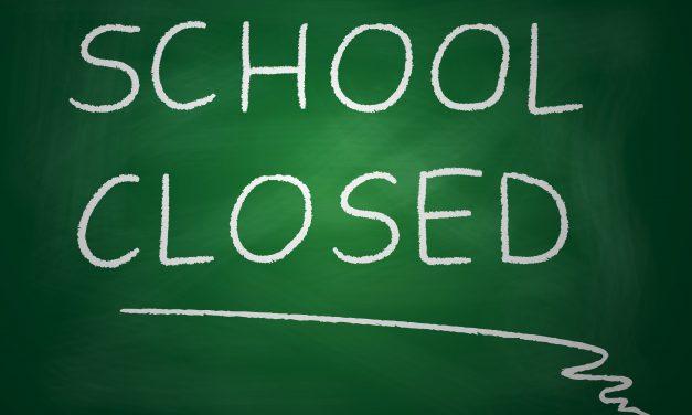 Gov. DeWine extends K-12 school closure until May 1