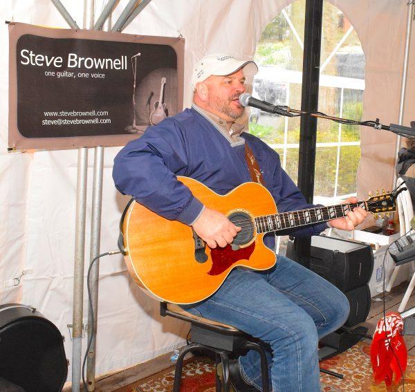 Steve Brownell