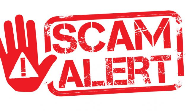 Pandemic unemployment scam targeting Ohioans
