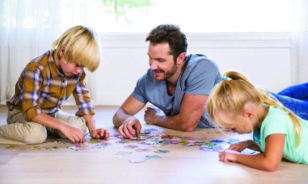 Helping children navigate social distancing