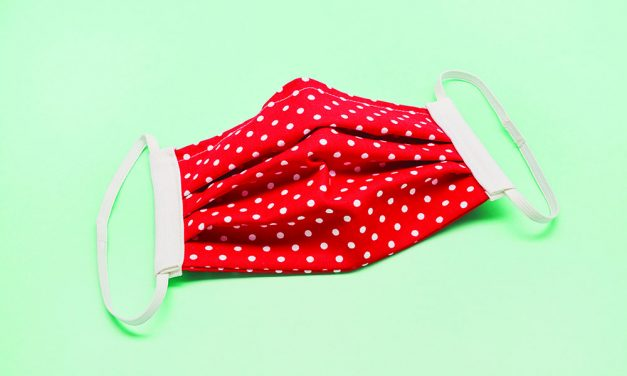 How to clean cloth face masks