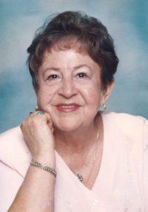 Celia Leticia Erebia