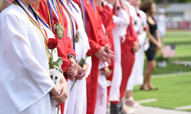 Port Clinton High's Commencement Ceremony is Saturday, June 27