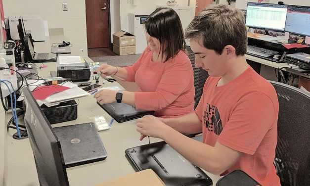 CEO Program at PCHS gives students real world experience