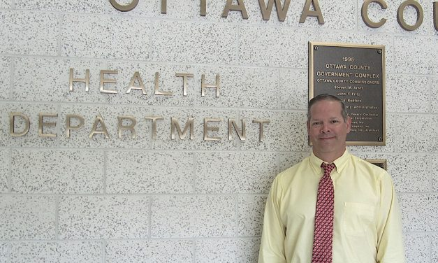 Nancy Osborne wraps up 50-year career as Ottawa County health commissioner