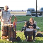 Drum Circle Sunday coming to Soul Stretch Yoga on Aug. 16