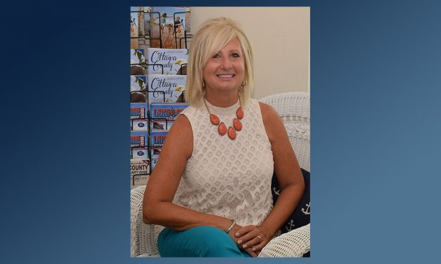 Teri Cassell new director of Marblehead Peninsula Chamber