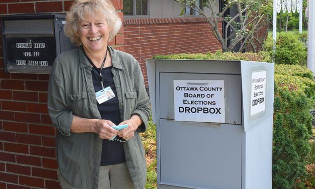 Get out and vote! Ottawa County Board has instructions for absentee voting by mail