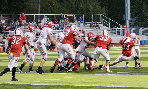 Turnovers costly in Port Clinton's loss to Huron