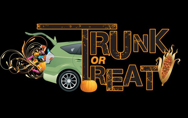 Now calling Trunk & Treaters!