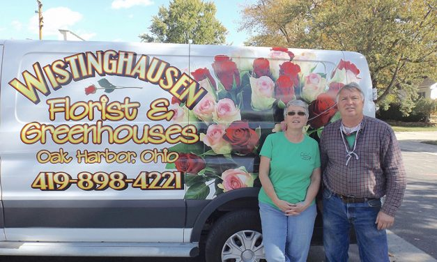 Wistinghausen Florist & Greenhouse marks 105 years of serving Ottawa County