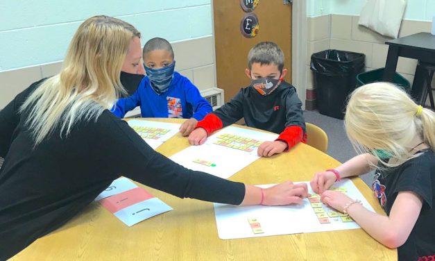 Ottawa County Community Foundation sponsors Dyslexia Trainingfor educators