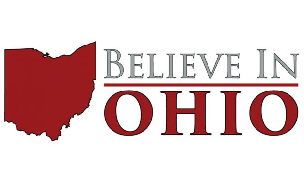 'Believe in Ohio' promotes high school STEM, scholarships