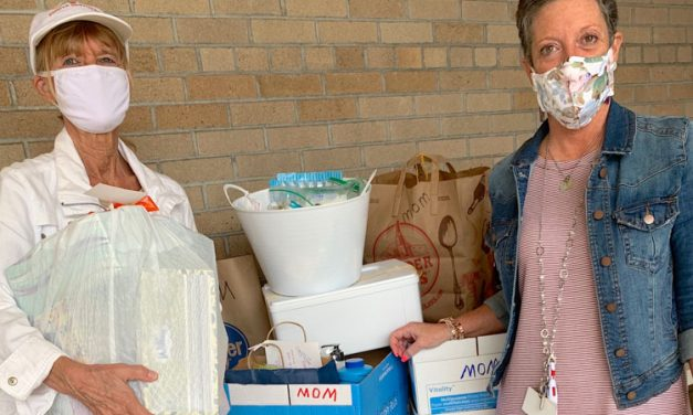 SIMPLE GESTURES assists Immaculate Conception School