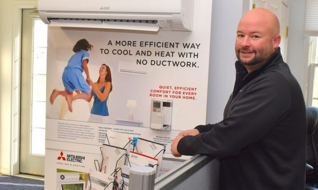 Bayside Comfort relies on high-tech heating, cooling, service