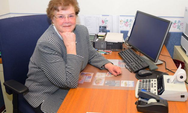 County Recorder Virginia Park retires after 32 years