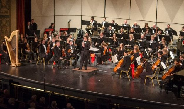 Firelands Symphony gets CARES funds, goes virtual for winter
