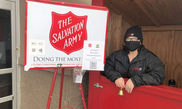 Volunteers still needed for Red Kettle bell ringing