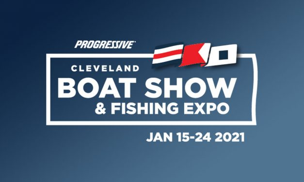Cleveland Boat Show has virtual opener Friday