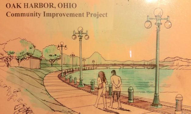 Happy Trails! Walkways boost appreciation for Lake Erie, Portage River