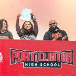 Port Clinton's Haylie Sewell picks Heidelberg University