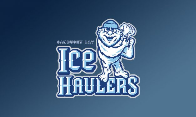 Sandusky Bay ice Haulers inaugural baseball sked set