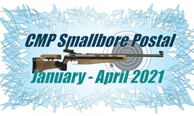 CMP adds Smallbore Rifle Postal Competition for 2021