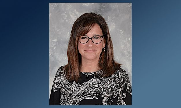 Middle School Principal Carrie Sanchez to head state group