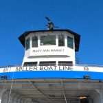 'Mary Ann' to bring new look to Miller fleet