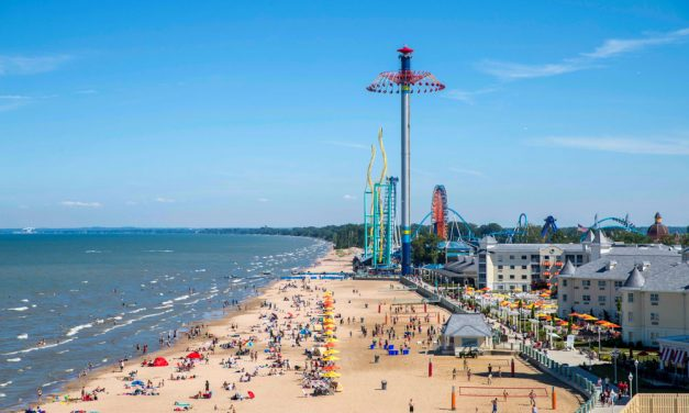 Cedar Point unveils plans for fun-filled summer, 150th birthday