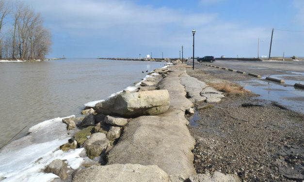Waterfront Walkway construction slated for late summer