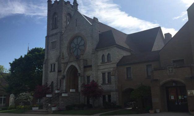 St. John Lutheran hosts annual Chicken Dinner