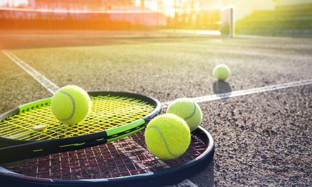Port Clinton tennis blanks Tiffin Calvert, 5-0