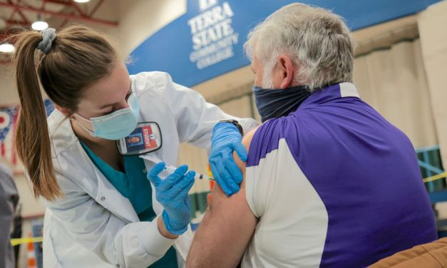 Terra State students turn pandemic into opportunity, gain positive experiences