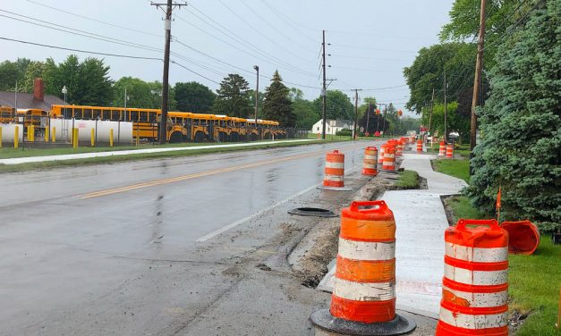 Safe Routes to School project protects Port Clinton school kids