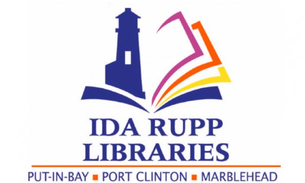 Ida Rupp installs lockers for pickups at all three libraries