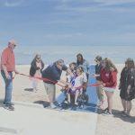 Mobi-mats open Port Clinton beach to disabled, elderly
