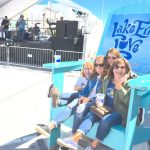Out of the Blue band kicks off a summer of Music on Madison Entertainment