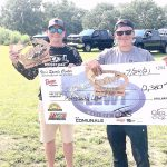 Pick your spots for casting, trolling for Lake Erie walleye