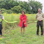 'Doc' Nehls Nature Preserve debuts on Catawba Peninsula