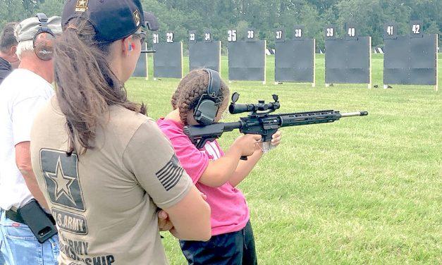 CMP launches Rimfire Sporter Small Arms Firing School