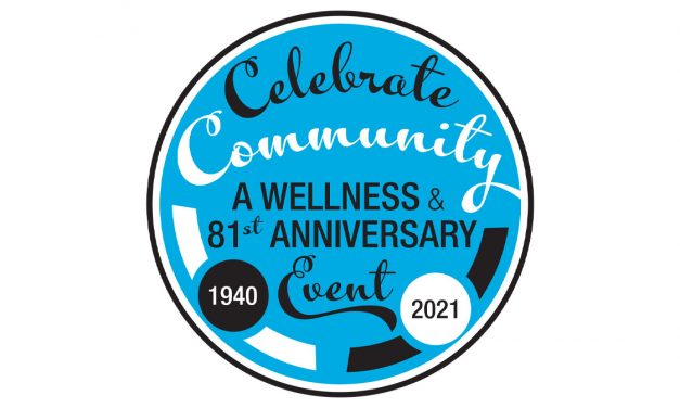 Magruder hosts Wellness Event for 81st anniversary